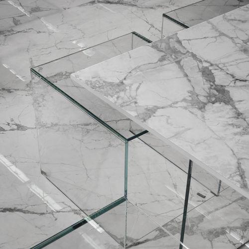 ceramic work surface - LAMINAM