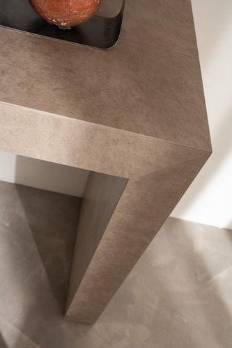 Ceramic flooring / industrial / residential / tile FOKOS: RENA LAMINAM