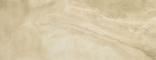 Ceramic floor covering / residential / high-gloss / stone look GEMME: ONICE COGNAC LUCIDATO LAMINAM