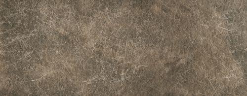 Ceramic flooring / commercial / tile / high-gloss MARMI: EMPERADOR MARRONE SPAZZOLATO LAMINAM
