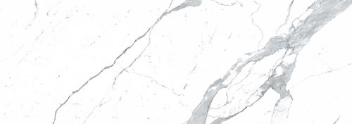 Ceramic flooring / commercial / tile / high-gloss MARMI: BIANCO STATUARIO VENATO LAMINAM