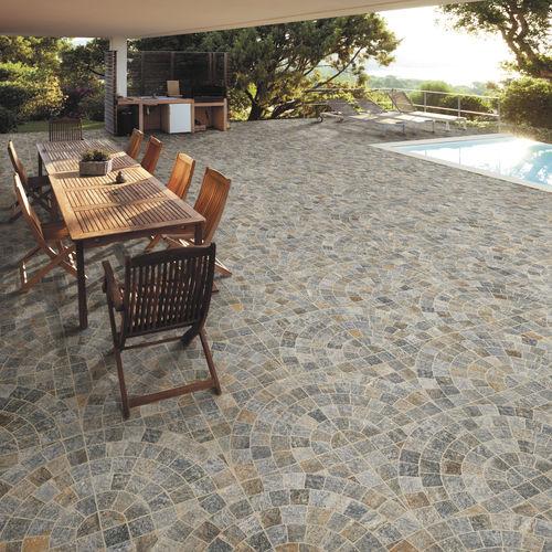 outdoor tile - Ceramica Rondine