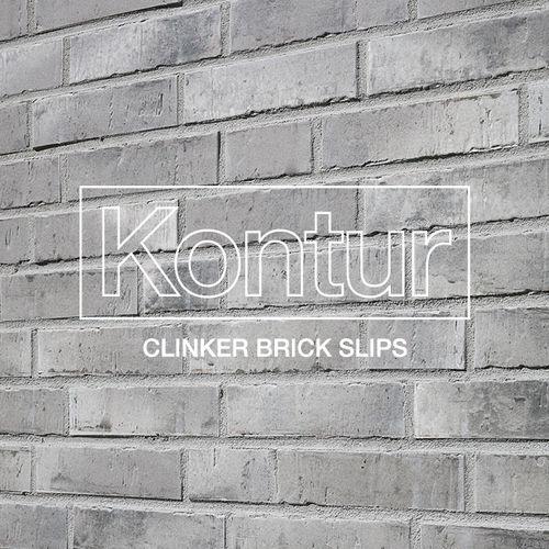 clinker cladding brick - STRÖHER