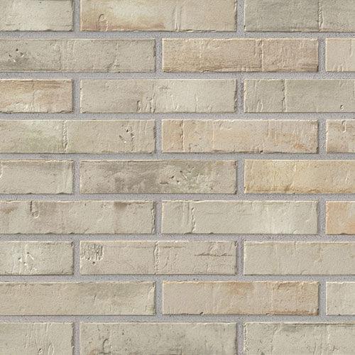 clinker cladding brick / for facades