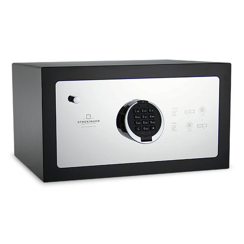 digital safe / built-in / free-standing / for hotel rooms