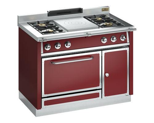 gas range cooker / electric / dual-fuel