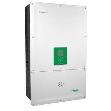 solar inverter / for residential installations