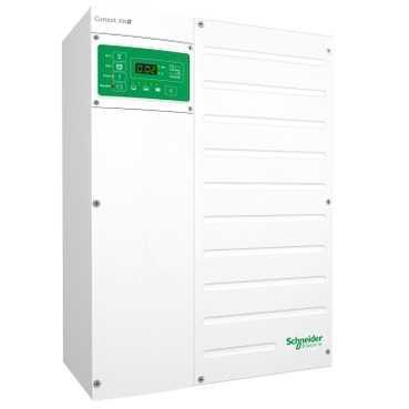 PV inverter / three-phase / single-phase / with built-in battery