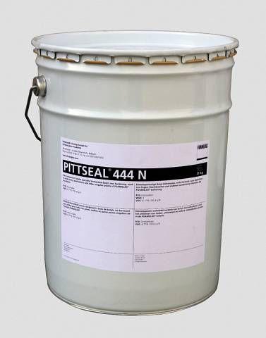 Plastic sealant / butyl / leak-proofing PITTSEAL® 444 N FOAMGLAS®