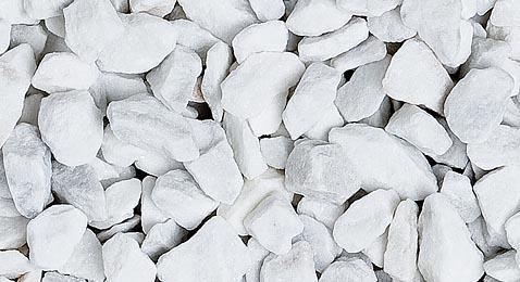 Marble gravel / for landscaping / crushed BIANCO CARRARA BELLAMOLI GRANULATI SPA