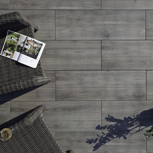 Indoor tile / outdoor / floor / porcelain stoneware L'ALTRA PIETRA - ARENA HOLZ GRIGIO GRANULATI ZANDOBBIO SPA