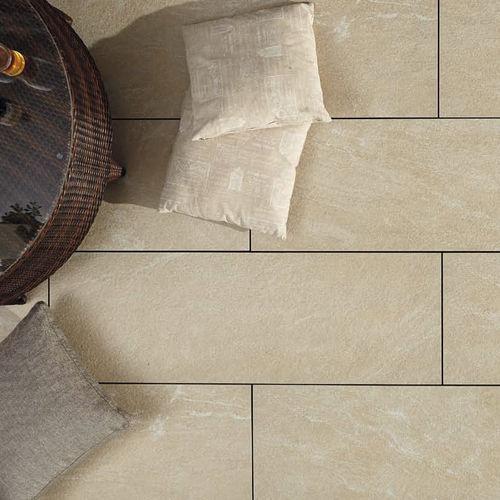 Indoor tile / outdoor / floor / porcelain stoneware L'ALTRA PIETRA - ARENA SAND STONE GRANULATI ZANDOBBIO SPA