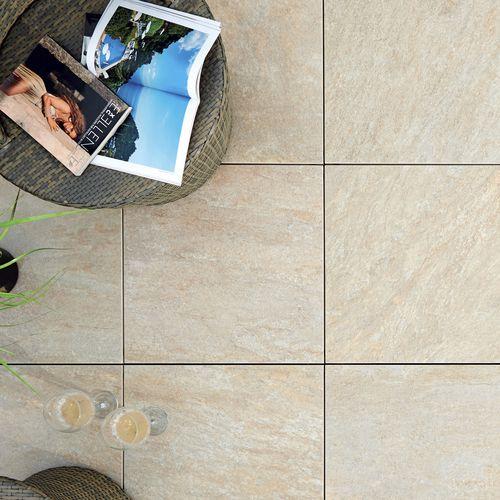 Indoor tile / outdoor / floor / porcelain stoneware L'ALTRA PIETRA - COLOSSEO BARGE GRANULATI ZANDOBBIO SPA