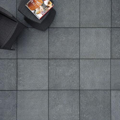 Indoor tile / outdoor / floor / porcelain stoneware L'ALTRA PIETRA - COLOSSEO QUARZITE SVEDESE GRANULATI ZANDOBBIO SPA