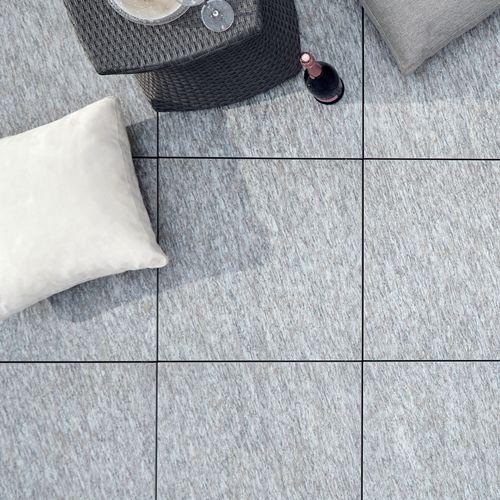 Indoor tile / outdoor / floor / porcelain stoneware L'ALTRA PIETRA - COLOSSEO DORATO GRANULATI ZANDOBBIO SPA