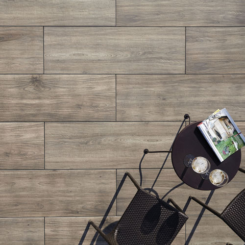 sandstone paver / frost-resistant / drive-over / wear-resistant