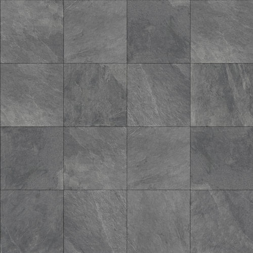 Indoor tile / outdoor / floor / porcelain stoneware L'ALTRA PIETRA - MUSEO ARDESIA NERA GRANULATI ZANDOBBIO SPA