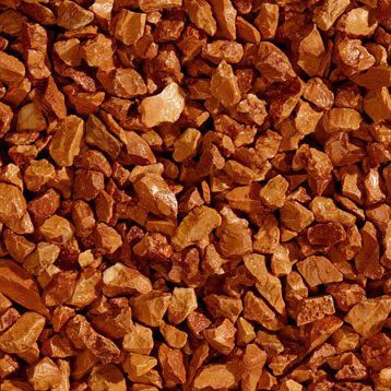 Standard gravel / rolled / crushed / external ROSSO VERONA GRANULATI ZANDOBBIO SPA