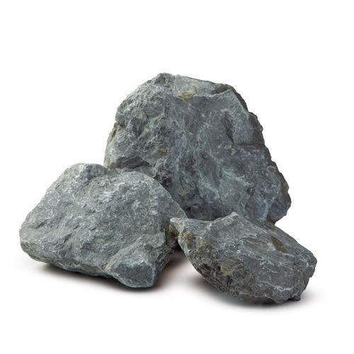 Standard gravel / rolled / crushed / external GRIGIO CENERE GRANULATI ZANDOBBIO SPA