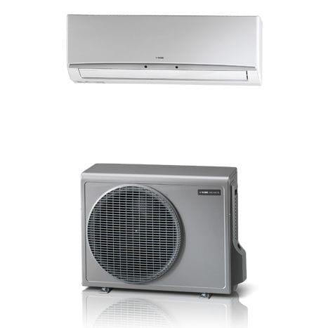 Air/air heat pump / residential / outdoor ARIA NIBE Energy Systems