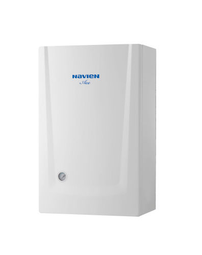 Gas boiler / wall-mounted / residential / low-pressure - ACE - KD Navien