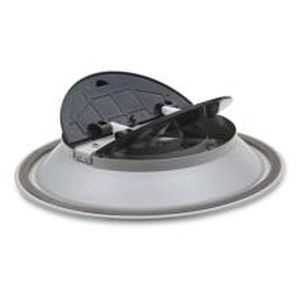 Ceiling air diffuser / round KU4  MP3
