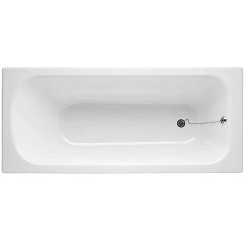 Cast iron bathtub VGI2170 - VGI2180 BLEU PROVENCE