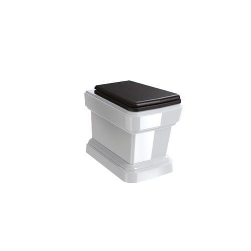 free-standing toilet - BLEU PROVENCE