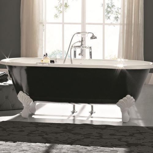 bathtub with legs - BLEU PROVENCE