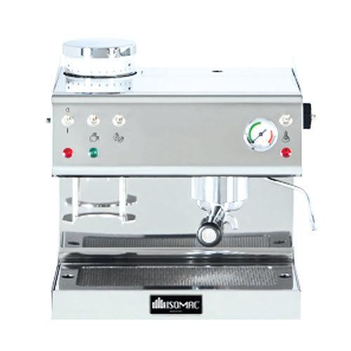 La san marco 85 e espresso machine