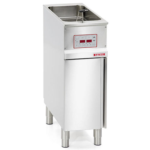 electric fryer / commercial