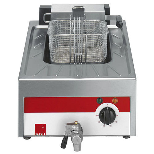 electric fryer / countertop / commercial