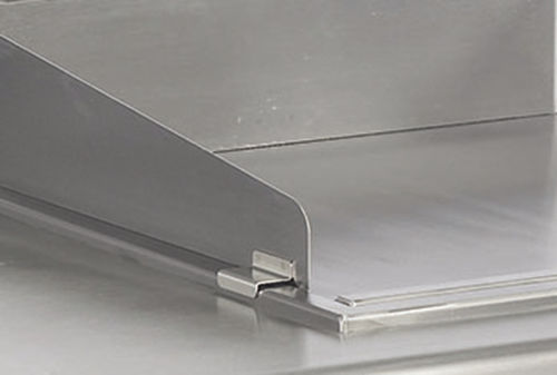 electric griddle / commercial