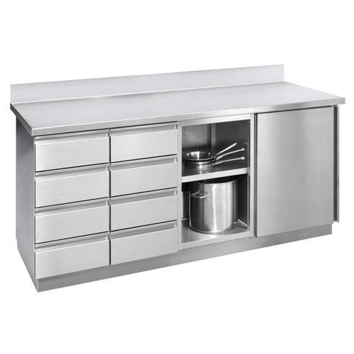 commercial kitchen neutral element
