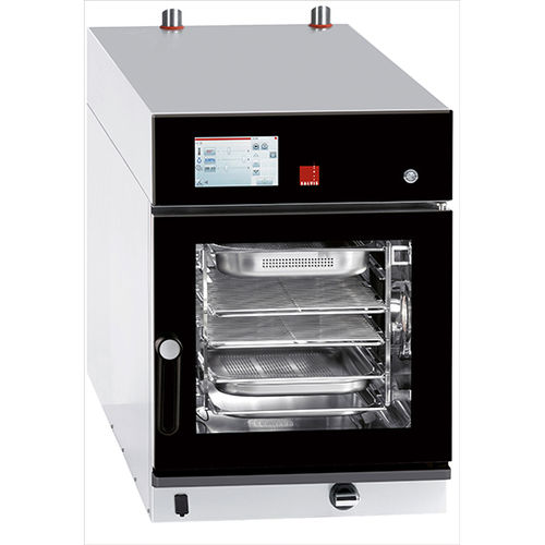 electric oven / commercial / combi / steam