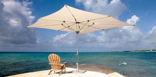 Commercial patio umbrella / fabric / aluminum OCEAN MASTER MAX : ZERO HORIZON TUUCI