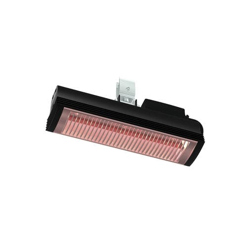 Parasol infrared heater / electric / commercial TUUCI