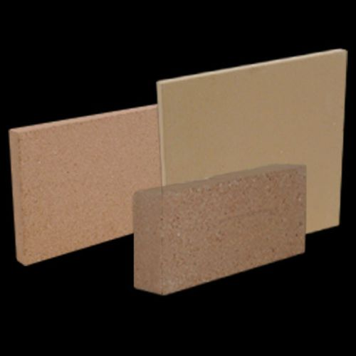 refractory brick / for walls / red / white