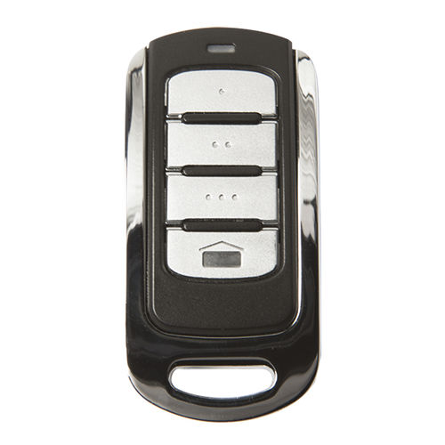home automation system radio remote control