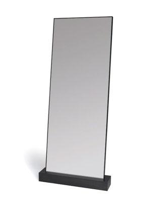 Floor mirror / contemporary / rectangular CALVIN KLEIN HOME