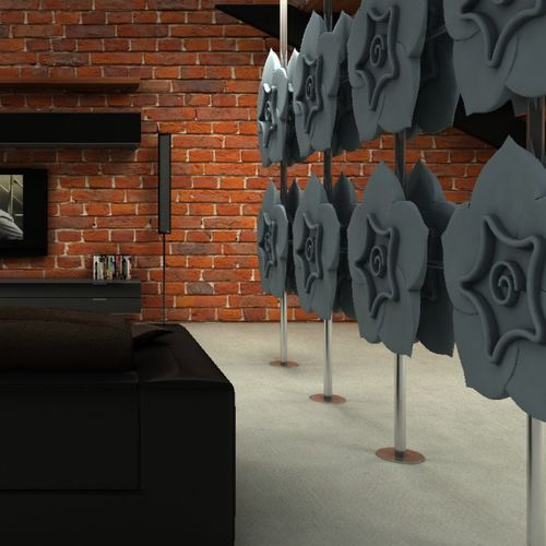 interior acoustic panel - Soundtect