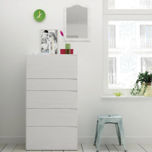 Contemporary chest of drawers / wooden / MDF / modular S3  VIVE - MUEBLES VERGE S.L.