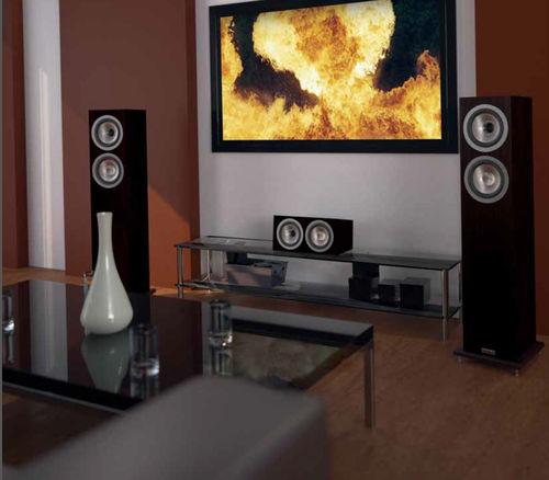 Tower speaker REVOLUTION DC6 T TANNOY