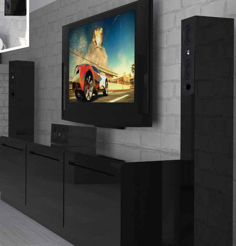 Standard home cinema system / indoor / 5.1 HTS 101 TANNOY
