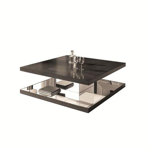 contemporary coffee table - ArtesMoble