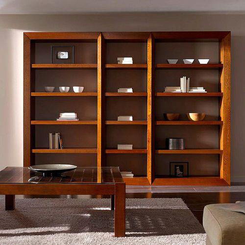 contemporary shelf - ArtesMoble