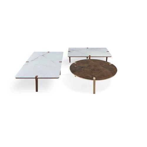 contemporary coffee table - Wewood - Portuguese Joinery