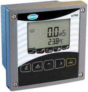digital pH-ORP meter