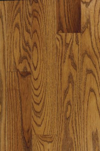 solid parquet floor / engineered / nailed / oak