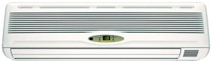 Wall-mounted air conditioner / split system / commercial / non-reversible PRIMEO R407C ZenithAir